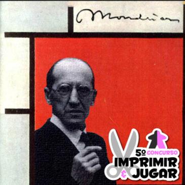 Ya disponible las descargas de Mondrian