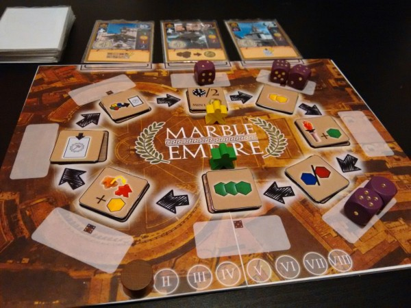 Marble Empire1