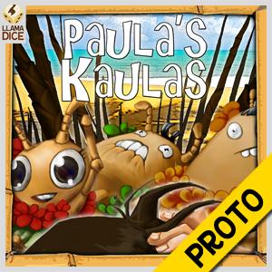 Paula's Kaulas