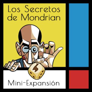 Los Secretos de Mondrian