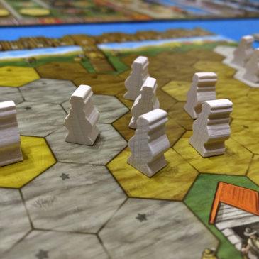 Games & Llamas: Semana 01