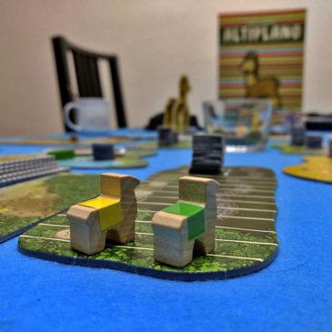 Games & Llamas: Semana 02
