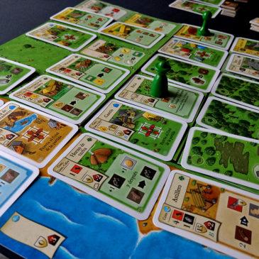 Games & Llamas: Semana 03