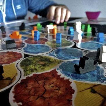 Games & Llamas: Semana 04