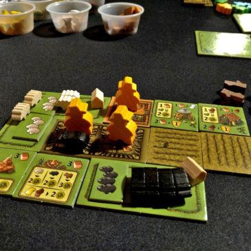 Games & Llamas: Semana 05
