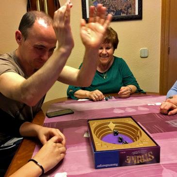 Games & Llamas: Semana 11