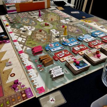 Games & Llamas: Semana 15