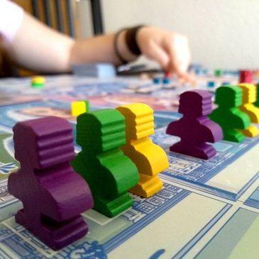 Games & Llamas: Semana 17