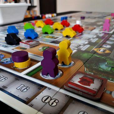 Games & Llamas: Semana 19