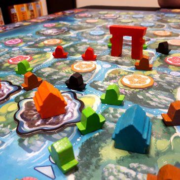 Games & Llamas: Semana 20
