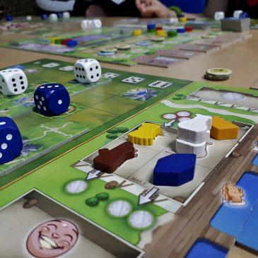 Games & Llamas: Semana 21