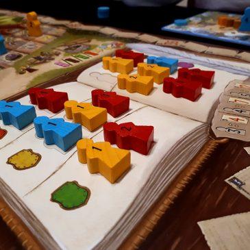 Games & Llamas: Semana 22