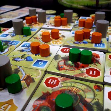 Games & Llamas: Semana 23