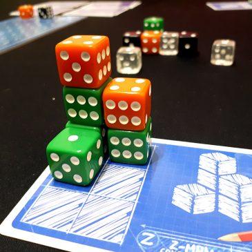 Games & Llamas: Semana 24