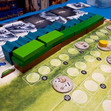 Games & Llamas: Semana 27