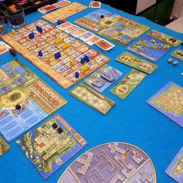 Games & Llamas: Semanas 36