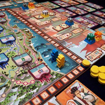 Games & Llamas: Semanas 42