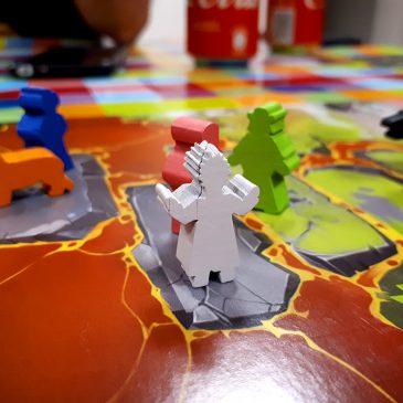 Games & Llamas: Semanas 44