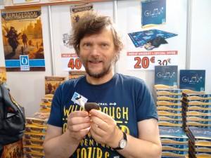 Dirk Henn