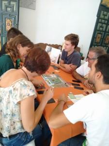 Córdoba 2015