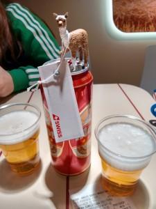 Las esperas con cerveza son más amenas