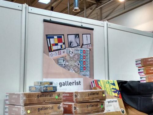 A ver si baja el The Gallerist y podemos comprar el Mondrian :D