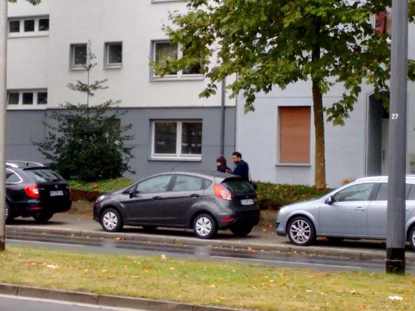 Essen, ese pueblo donde puedes ver a Vlaada andando por la calle con Eric M Lang.